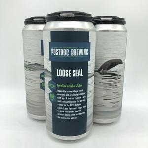 Loose Seal - 4pk 16oz Cans